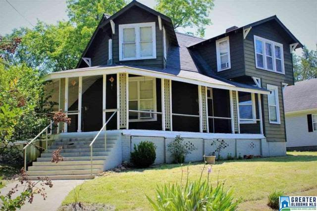 416 Riddle Ave, Piedmont, AL 36272 (MLS #856419) :: Gusty Gulas Group