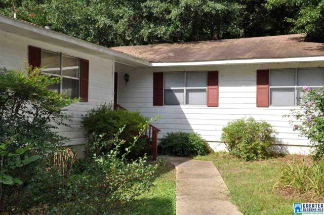 1450 Depot St, Riverside, AL 35135 (MLS #856431) :: Josh Vernon Group