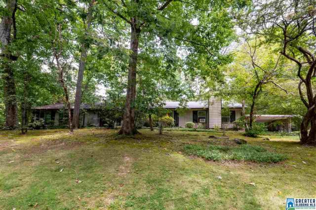 1780 Woodbine Cir, Vestavia Hills, AL 35216 (MLS #856434) :: Bentley Drozdowicz Group