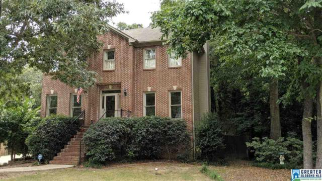 5153 Weatherford Dr, Birmingham, AL 35242 (MLS #856437) :: LocAL Realty