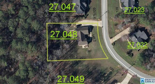 250 Hazel Creek Trl, Anniston, AL 36207 (MLS #856440) :: Brik Realty