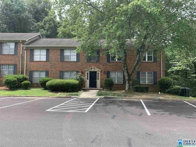 2050 Montreat Pkwy D, Vestavia Hills, AL 35216 (MLS #856450) :: LIST Birmingham