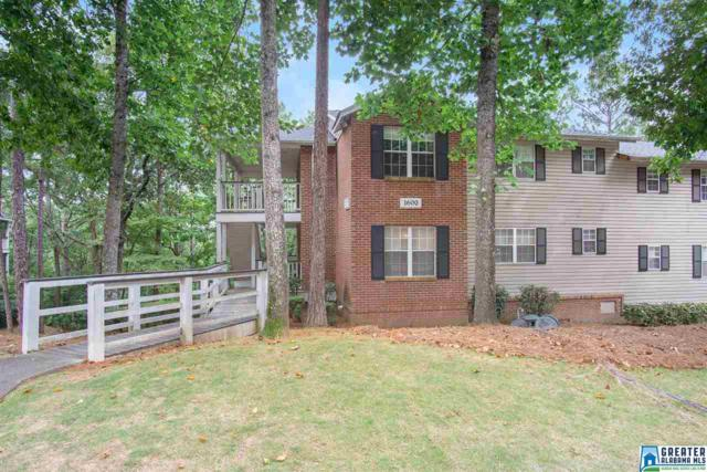 1602 Morning Sun Dr #1602, Birmingham, AL 35242 (MLS #856466) :: Brik Realty