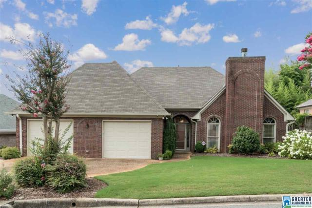 726 Highland Manor Ct, Hoover, AL 35226 (MLS #856469) :: LIST Birmingham