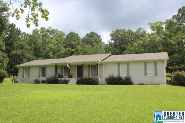 2323 Hwy 28, Columbiana, AL 35051 (MLS #856480) :: Bentley Drozdowicz Group