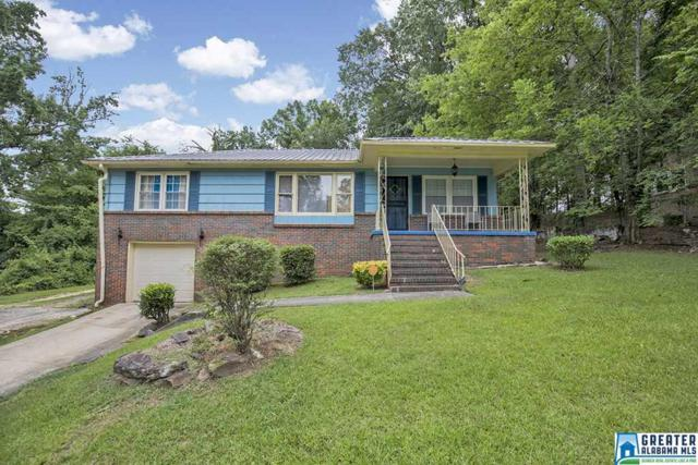 1197 Dogwood Ln, Birmingham, AL 35215 (MLS #856482) :: Bentley Drozdowicz Group