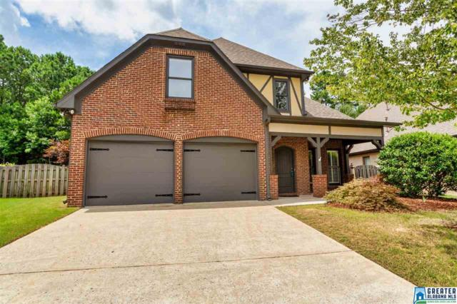 2319 Abbeyglen Cir, Hoover, AL 35226 (MLS #856484) :: Bentley Drozdowicz Group
