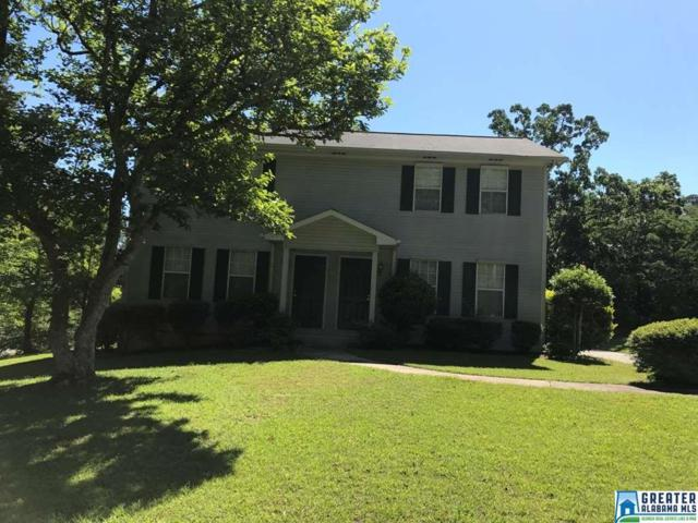 109 Crow St, Anniston, AL 36201 (MLS #856487) :: Bentley Drozdowicz Group
