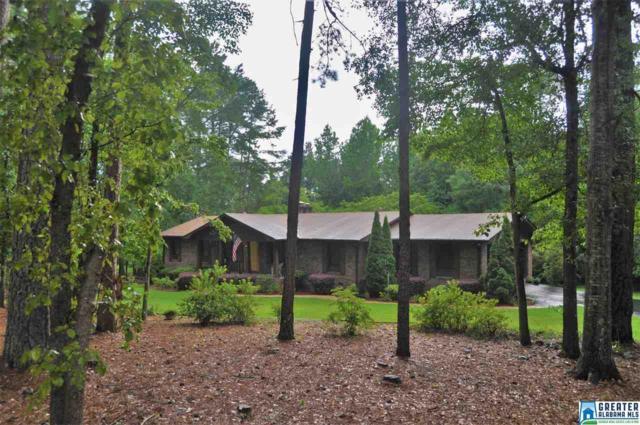 489 Dogwood Ln, Jacksonville, AL 36265 (MLS #856536) :: Gusty Gulas Group