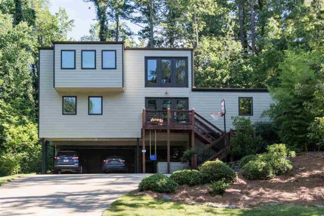 3328 Valley Park Dr, Vestavia Hills, AL 35243 (MLS #856539) :: Gusty Gulas Group