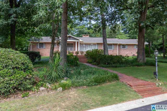 3640 Woodvale Rd, Mountain Brook, AL 35223 (MLS #856553) :: Brik Realty