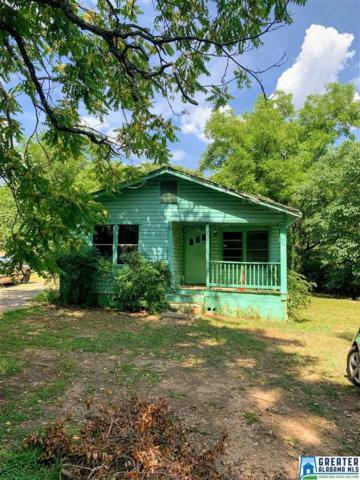 3621 2ND AVE SW, Birmingham, AL 35211 (MLS #856561) :: LocAL Realty