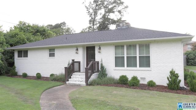 4424 Dolly Ridge Rd, Vestavia Hills, AL 35243 (MLS #856589) :: Gusty Gulas Group