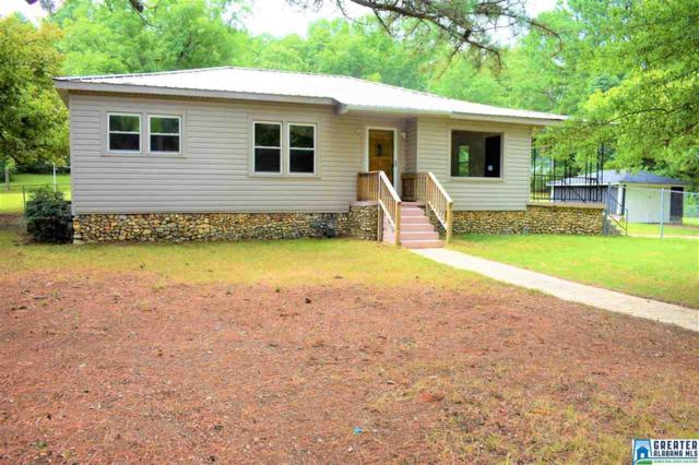 516 23RD AVE NE, Center Point, AL 35215 (MLS #856605) :: LIST Birmingham