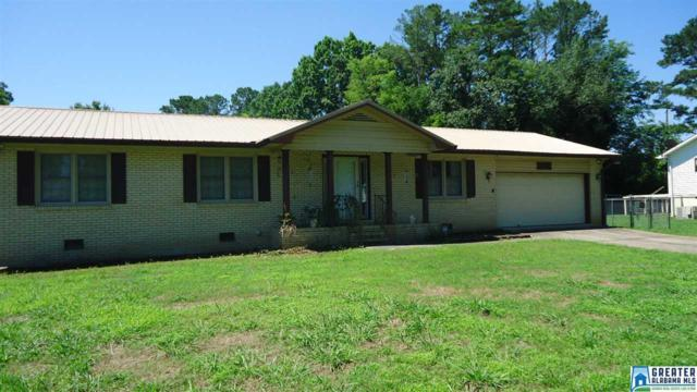 6207 Cane Creek Cir, Anniston, AL 36206 (MLS #856630) :: LIST Birmingham