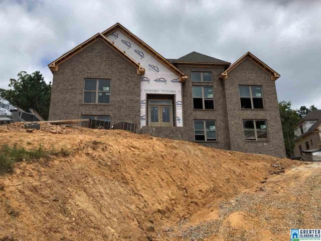 132 Flagstone Dr, Chelsea, AL 35043 (MLS #856646) :: LocAL Realty