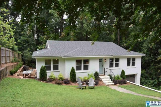 1501 Royce Rd, Homewood, AL 35209 (MLS #856654) :: LIST Birmingham