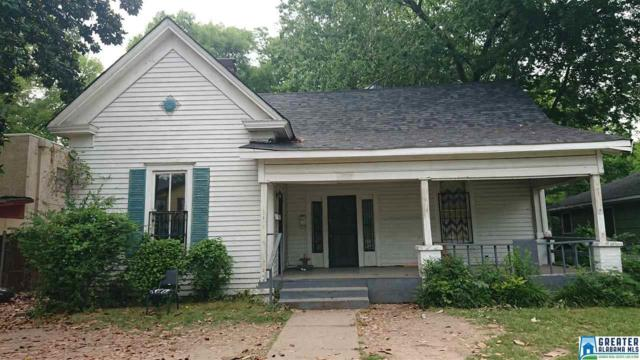 7720 1ST AVE S, Birmingham, AL 35206 (MLS #856657) :: LocAL Realty