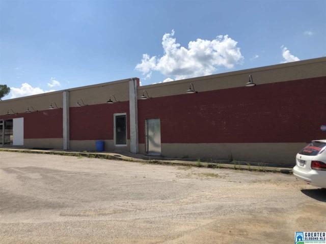 4250 Main St, Pinson, AL 35173 (MLS #856683) :: Josh Vernon Group