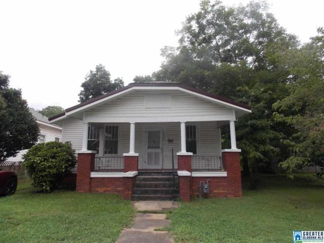 2025 Leighton Ave, Anniston, AL 36207 (MLS #856705) :: Brik Realty