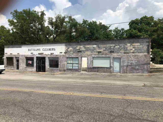 4229 Main St, Pinson, AL 35126 (MLS #856710) :: Josh Vernon Group