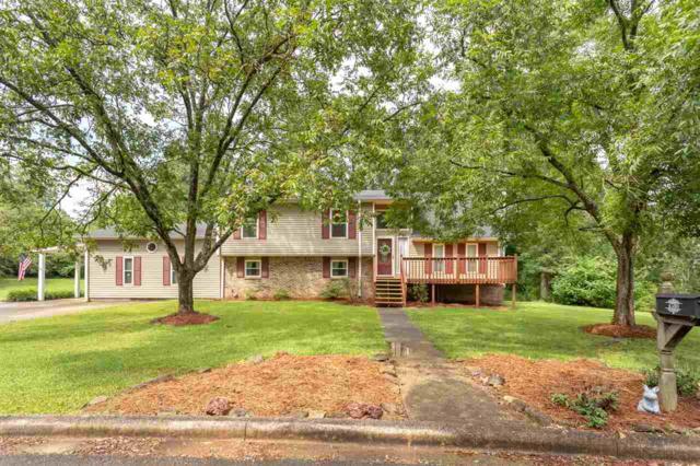 4380 Stone Ridge Cir, Trussville, AL 35173 (MLS #856717) :: LIST Birmingham