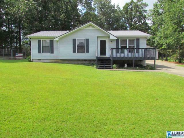 1103 Oak Blvd, Moody, AL 35004 (MLS #856770) :: LocAL Realty
