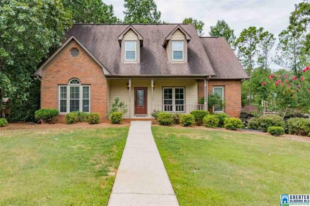 306 Russet Cove Cir, Hoover, AL 35244 (MLS #856782) :: LIST Birmingham