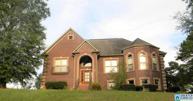 92 Hidden Oaks Ln, Cleveland, AL 35049 (MLS #856791) :: LIST Birmingham