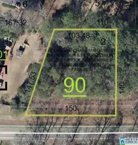 0 Greenbrier Rd #1, Anniston, AL 36207 (MLS #856865) :: Brik Realty