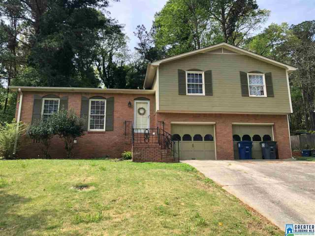 3442 Heather Ln, Hoover, AL 35216 (MLS #857005) :: LIST Birmingham