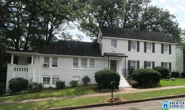 1087 Columbiana Rd, Homewood, AL 35209 (MLS #857045) :: LIST Birmingham