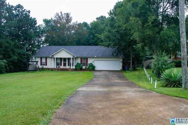 45 Stone Manor Dr, Jacksonville, AL 36265 (MLS #857046) :: LIST Birmingham