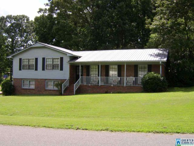 900 Sugarloaf Ln, Anniston, AL 36207 (MLS #857068) :: LIST Birmingham