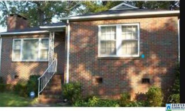 8521 4TH AVE S, Birmingham, AL 35206 (MLS #857081) :: LocAL Realty