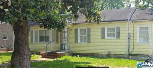 1745 Lincoln Pl SW, Birmingham, AL 35211 (MLS #857087) :: LocAL Realty