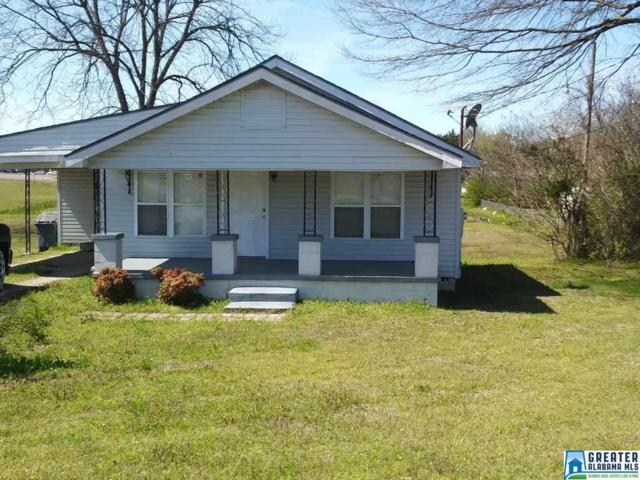 300 Embry Ave, Anniston, AL 36201 (MLS #857137) :: LocAL Realty