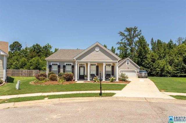 6033 Kelly Creek Cir, Moody, AL 35004 (MLS #857172) :: LIST Birmingham