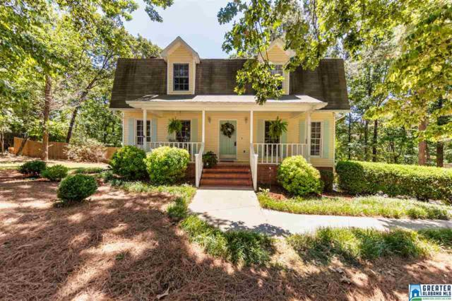 3349 Sunny Meadows Ct, Birmingham, AL 35242 (MLS #857231) :: LocAL Realty