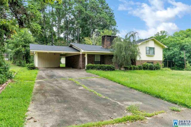 517 Lakeridge Dr, Bessemer, AL 35020 (MLS #857271) :: LocAL Realty