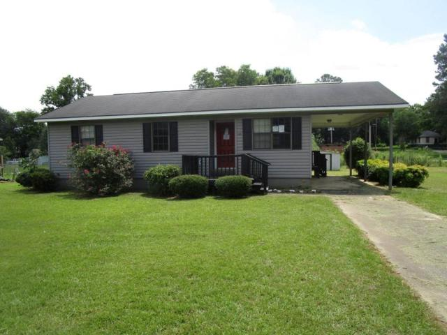 300 Smith Ave, Sylacauga, AL 35150 (MLS #857296) :: Brik Realty