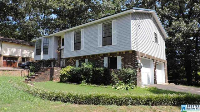 1961 Outwood Rd, Fultondale, AL 35068 (MLS #857299) :: LocAL Realty