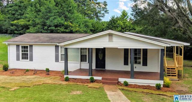 624 3RD ST, Pleasant Grove, AL 35127 (MLS #857303) :: LocAL Realty