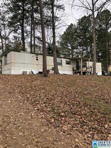 100 Spring Creek Camp Rd, Shelby, AL 35143 (MLS #857361) :: LIST Birmingham