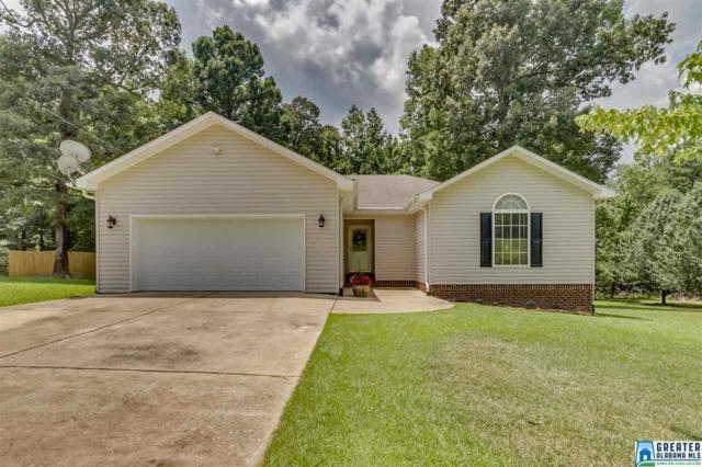 325 Sansing Cir, Woodstock, AL 35188 (MLS #857399) :: LIST Birmingham