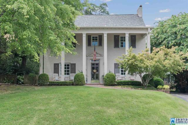 10 Alden Ln, Mountain Brook, AL 35213 (MLS #857421) :: LIST Birmingham