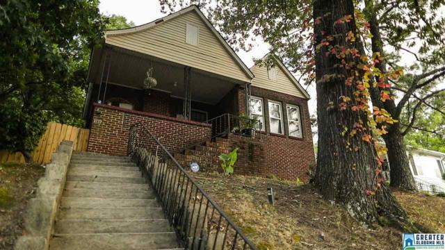 3117 Pike Rd, Birmingham, AL 35208 (MLS #857426) :: Brik Realty