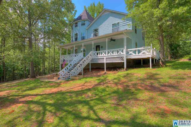 1671 Valley Trl, Warrior, AL 35180 (MLS #857487) :: LIST Birmingham