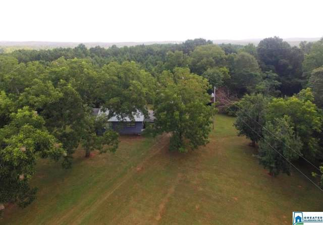 49795 Hwy.49 Cragford Rd 105 Acres, Cragford, AL 36255 (MLS #857545) :: LocAL Realty