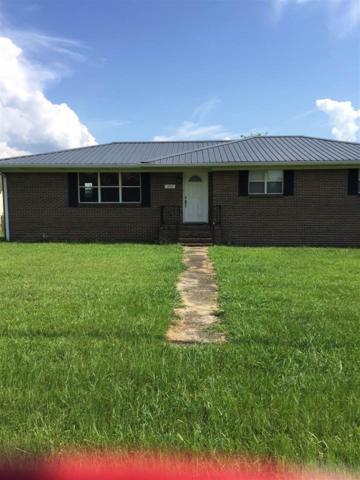 1153 8TH ST, Pleasant Grove, AL 35127 (MLS #857557) :: LocAL Realty